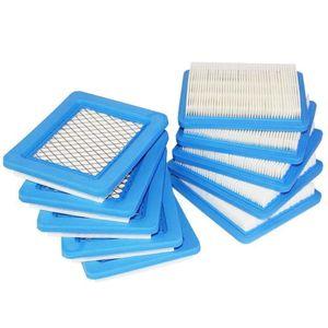 Image 1 - 00424 491588S сменный воздушный фильтр подходит для Briggs Stratton, синий