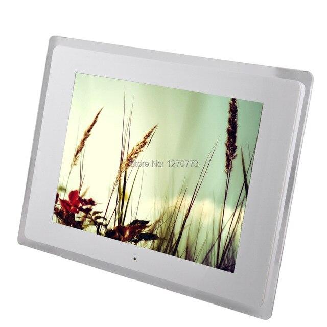 Digital Photo Frame High Definition 1024(RGB)*768 12 inch Media ...