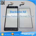 Touch Sensor For Blackview A8  Touch Screen Digitizer Panel