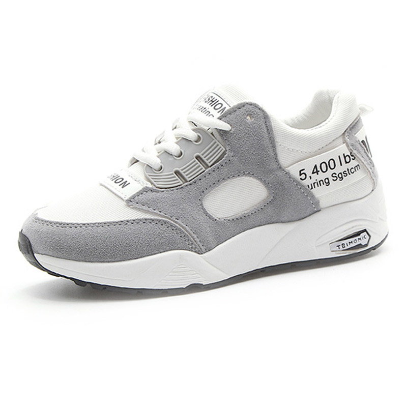 New Womens Summer Shoes Fashion Female Sneakers Light Witte Sneakers Dames Mesh Casual Shoes Women White Pink Black Size 35-40