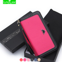 2017 Latest 6 7 Plus Magnets Vintage Wallet Leather Case For IPhone 7 Plus 6 6S