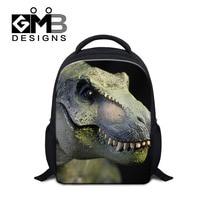 Dispalang impresión animal de mini mochila niños mochilas escolares bebé dinosaurio niño bolsas de hombro para los niños niñas mochila feminina