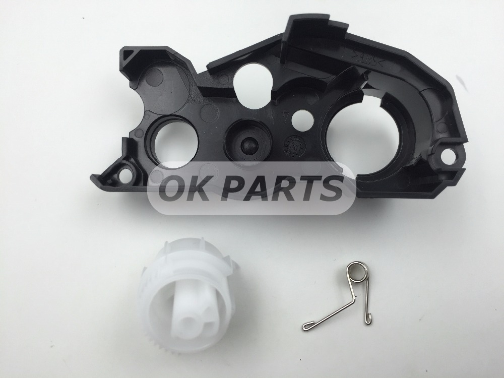 TN420 TN450 TN2210 TN2220 Reset lever flag gear for Brother DCP 7060 7065 HL 2220 2230 2240 2270 2280 2010 2210 MFC 7360 7460