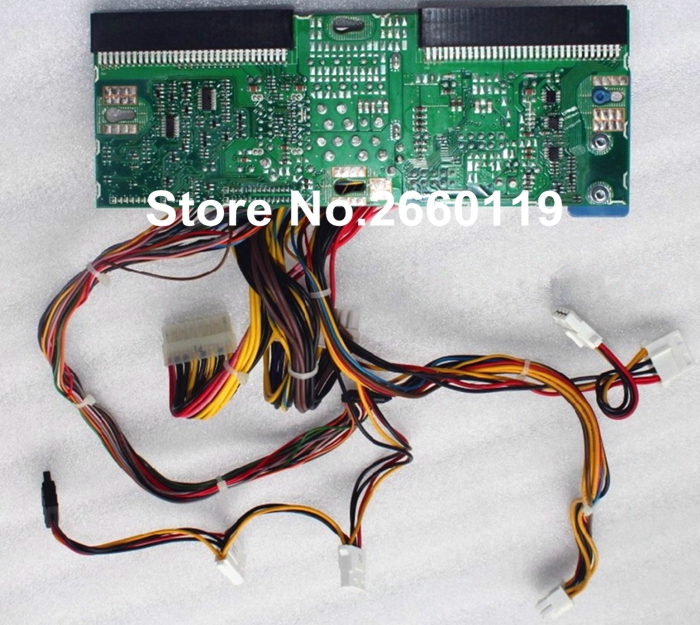 все цены на Power Supply Backplane Board for ML350 G6 461318-001 511776-001, fully tested онлайн