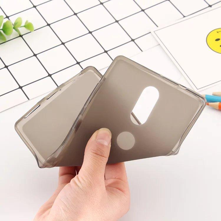 10pcs/lot wholesale Phab 2 plus Case For Lenovo Phab2 Plus PB2-670M PB2-670Y PB2-670N Phone TPU Soft Back Cover Case