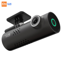 Xiaomi 70 Minutes 1080P Full HD WIFI Car Recorder Camer Mini Smart WiFi Night Vision Car
