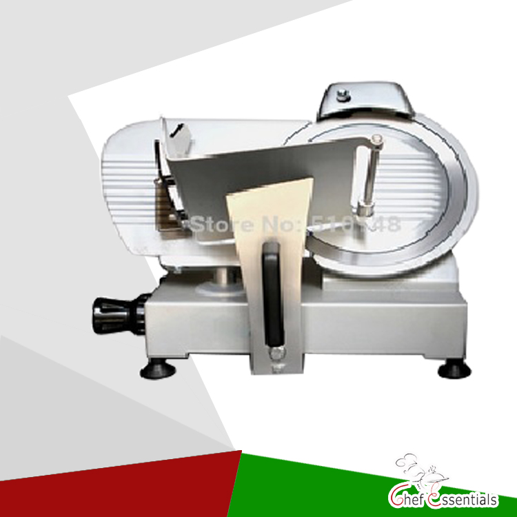 BUTCHERS PRIDE 10 inch semi-automatic section machine meat slicer with imported blade itop 10 blade premium meat slicer electric deli cutter home kitchen heavy duty commercial semi automatic meat cutting machine