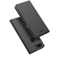 OnePlus 5T Leather Case Flip Cover For OnePlus5T Book Style Wallet Phone Case For One Plus