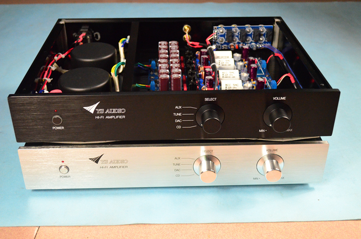 2018 YS Audio Version Referrence to MARK LEVINSON JC-2 line HiFi Audio pre-amplifier field tube input gold seal class mark levinson pure class a hifi audio amplifier breeze audio power amplifier jc3 classa replica as mark levinson ml2 output 25w