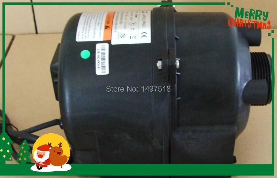 Воздушный насос Китай LX горячая ванна спа APR400 с подогревом воздуха 580 Вт 2.8 Ампер с 180 Вт нагреватель