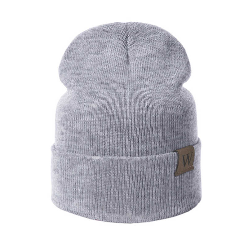 ... REAKIDS Boys Girls Baby Beanies Hats For Kids Cotton Born Infant Hat  Winter Children Hat Knitted ... c8a7c08b2e3