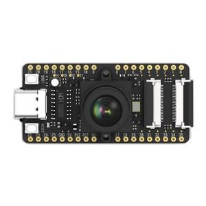 Image 2 - Sipeed MAIX Bit AI 개발 보드 (스크린 + 카메라 포함) K210 M12 K210 M12 렌즈