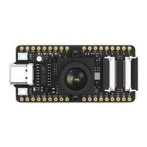 Image 2 - Sipeed MAIX Bit AI development board for straight breadboard with Screen+Camera K210 M12 K210 M12 Lens