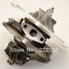 Turbo Garrett GT2260V 753392-5015S 11657791046 turbo cartridge 742417 turbo chra for BMW X5 3.0 d