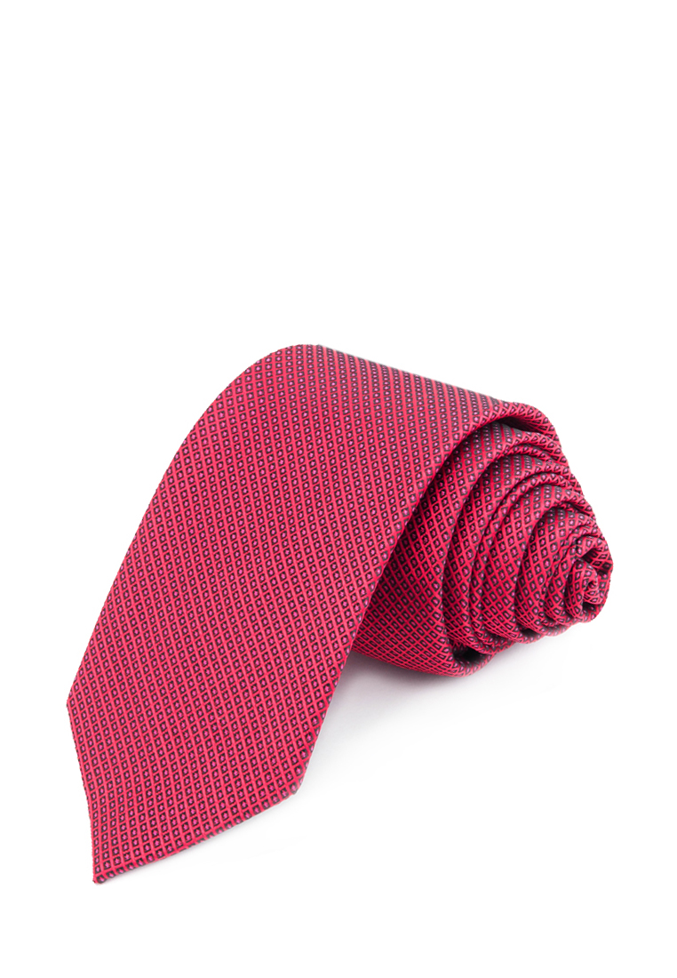 [Available from 10.11] Bow tie male CASINO Casino poly 8 red 803 8 17 Red