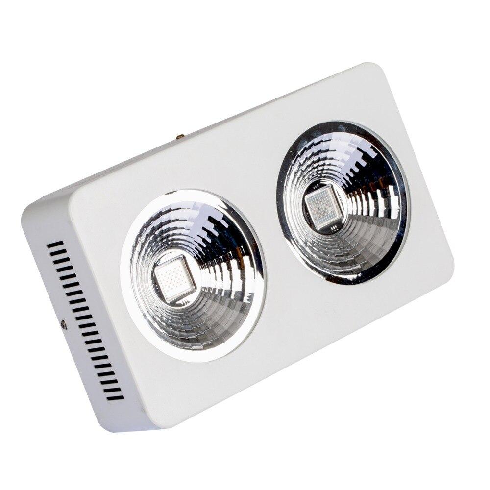 2pcs 400w Tam Spektrli Led Grow böyüdücü işıq paneli Reflektor - Professional işıqlandırma məhsulları - Fotoqrafiya 4