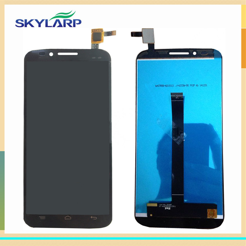 For TCL 3N M2M LCD Screen Display With Touch Screen Digitizer Complete by Free Shipping 5pcs lot free shipping 100% new original for tcl y900 lcd screen touch panel for tcl y900 lcd display 100% tested