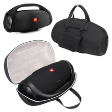Portable Travel Carry Case Cover Bag For JBL Boombox Bluetooth Wireless Speaker Storage Pouch Bag for jbl boombox EVA Hard Case printio boombox