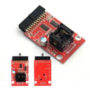 Image 5 - Gốc R270 + V1.20 Auto CAS4 BDM Programmer R270 CAS4 BDM Programmer Professional cho bmw chính prog miễn phí vận chuyển