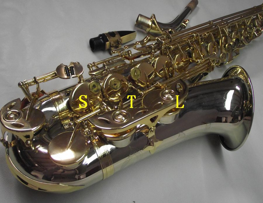 Advanced Alto Saxophone Cupronickel Great material and tone glory talaris mach 6 wave напольная версия