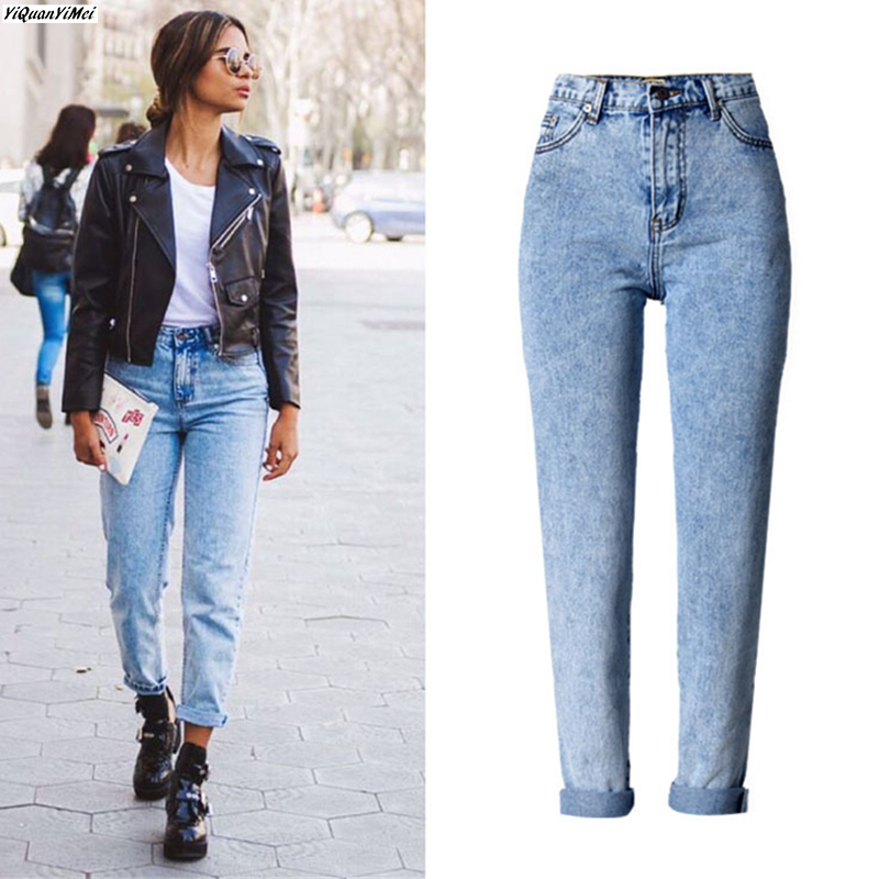 boyfriend jeans for women - photo #31