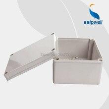 140*170*95mm  IP65  ABS Plastic Waterproof Junction Box/Electrical Waterproof Box Enclosure   DS-AG-1417