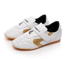 Тхэквондо обувь детская тхэквондо обувь для взрослых мужчин и женщин LULI2 Тай чи обувь для тренировок обувь для боевых искусств