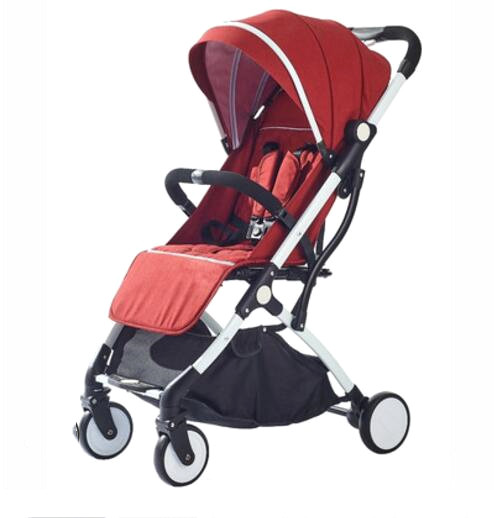 Baby stroller ultra light portable belt can sit reclining hand push shock baby stroller with drawbars can be on the plane bbBaby stroller ultra light portable belt can sit reclining hand push shock baby stroller with drawbars can be on the plane bb