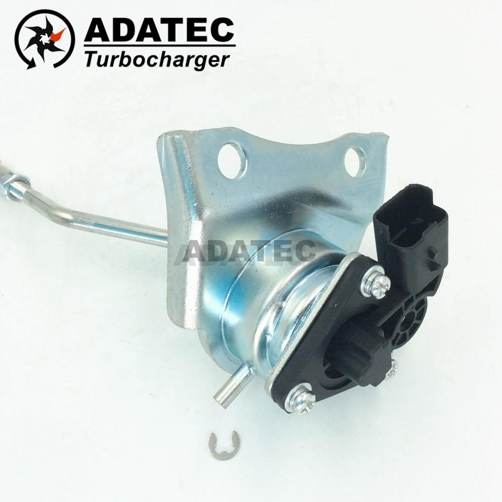 Turbo chargeur électronique wastegate actionneur 49373-02003 0375Q9 9673283680 pour Citroen C-Elysee 92 HP 1.6 Hdi 90 FAP DV6ETED M