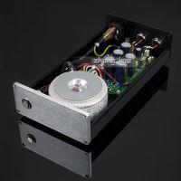 80 Вт индивидуальные DC Линейный Питание специально настроены для HiFi аудио HD коробка NAS маршрутизатор Mac