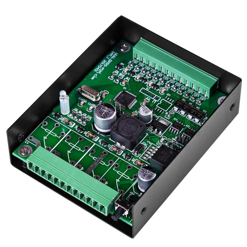 Image 4 - Industrial Grade Remote IO Module RTU for Industrial Energy Monitor & Flow Meter AIN+Temperature Modbus RTU Remote IO DAM124-in Alarm System Kits from Security & Protection