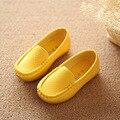 Novas Crianças Sapatos Sneakers Miúdo Confortável Inferior Sapatos Novos Estudantes de Primavera Outono Sapatos de Caminhada Ao Ar Livre B2779
