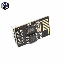 Upgraded version ESP-01 ESP8266 serial WIFI wireless module wireless transceiver(China (Mainland))
