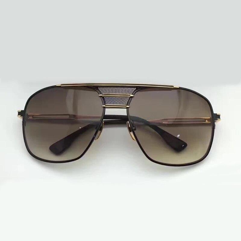 Vintage Sunglasses Men Brand Designer High Quality Oculos De Sol Masculino Retro Square Sun Glasses Steampunk Eyewear fashion men s uv400 polarized sunglasses men driving eyewear high quality brand designer sun glasses for men oculos masculino