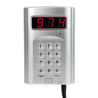 retekess-999-channel-wireless-keyboard-call-button-transmitter-pager-calling-system-for-waiter-restaurants-equipments-433mhz
