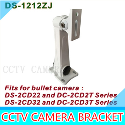 Free shipping DS-1212ZJ Monitor bracket Camera bracket Camera stand bracket IP camera bracket