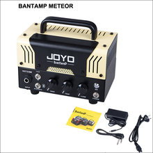 JOYO Meteor Head Electric Guitar Amplifier Tube Speaker banTamP Small Monsters 20W Preamp AMP Musical Instruments Accessories(China)