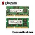 Kingston БАРАНОВ памяти Ноутбука DDR3 1600 МГЦ 1.35 В 4 ГБ/8 ГБ