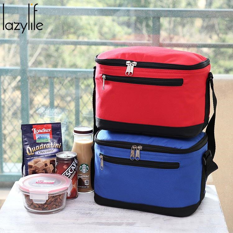lazylife leak-proof térmica bolsa térmico Material : Oxford Cloteh