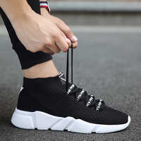 NORTHMARCH männer Schuhe Sommer Ultraleichten Atmungsaktive Schuhe Für Männer Sneakers Außen Lace-Up Männer Freizeitschuhe Schuhe Herren