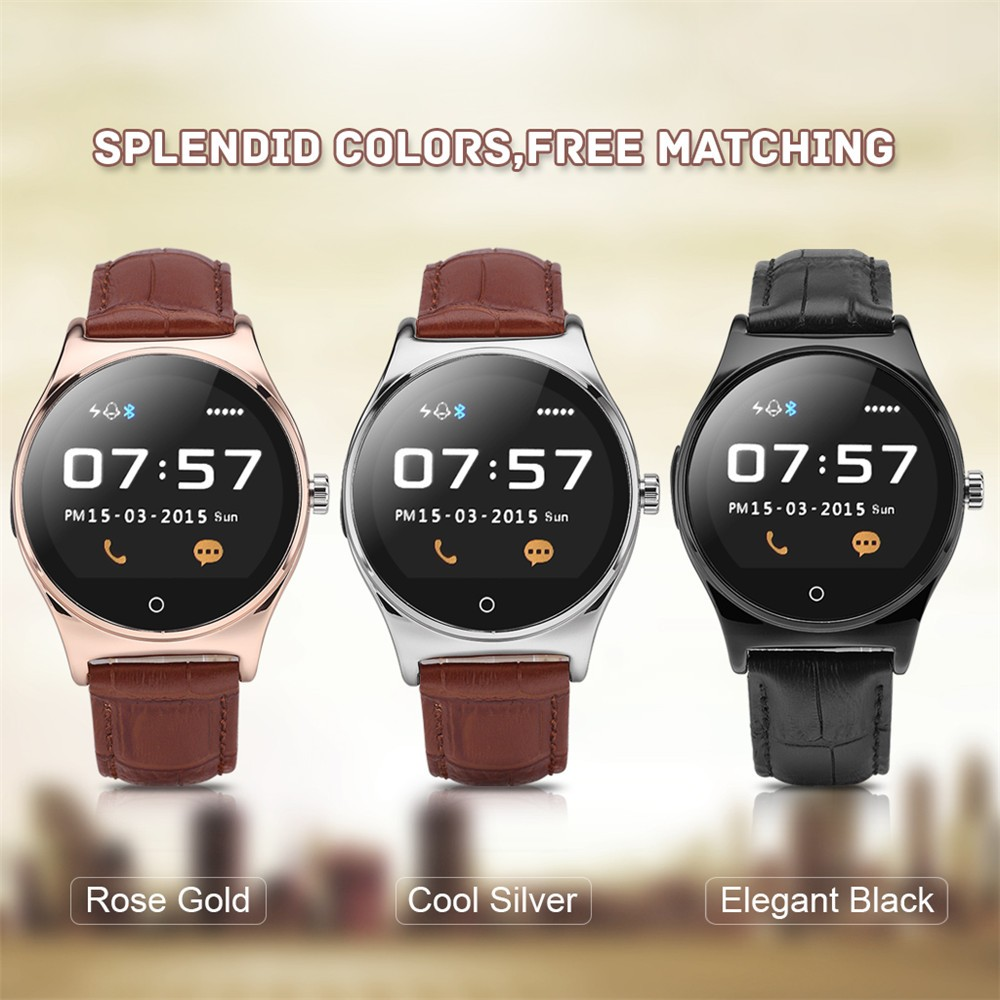 c14cb4fe333c Hot RWATCH R11 Smart Watch Infrared Remote Controller Heart Rate Calls SMS  Sedentary Reminder BT Music