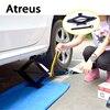 Atreus 3 Tons Car Styling Wind Up Lift Crank Speed Handle Emergency For Lexus Honda Civic