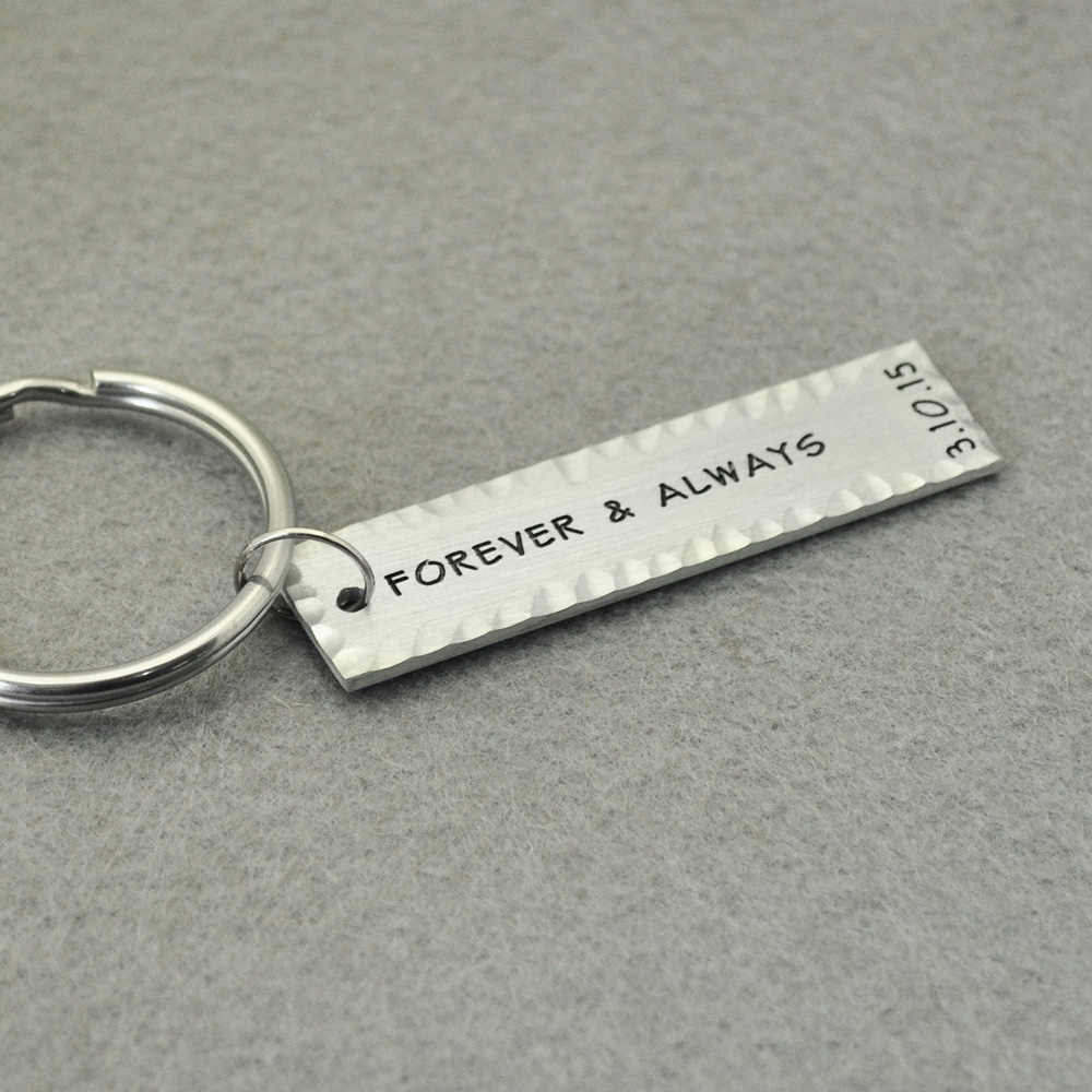 Detail Feedback Questions about Personalized Keychains, Custom Key