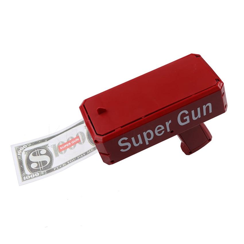 Make it rain money super gun 1