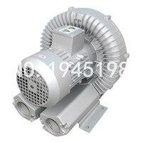 EXW precio 2RB510-7AH16 1.3KW/1.5KW aspiradora industrial anillo con forma de ventilador rotativo soplador