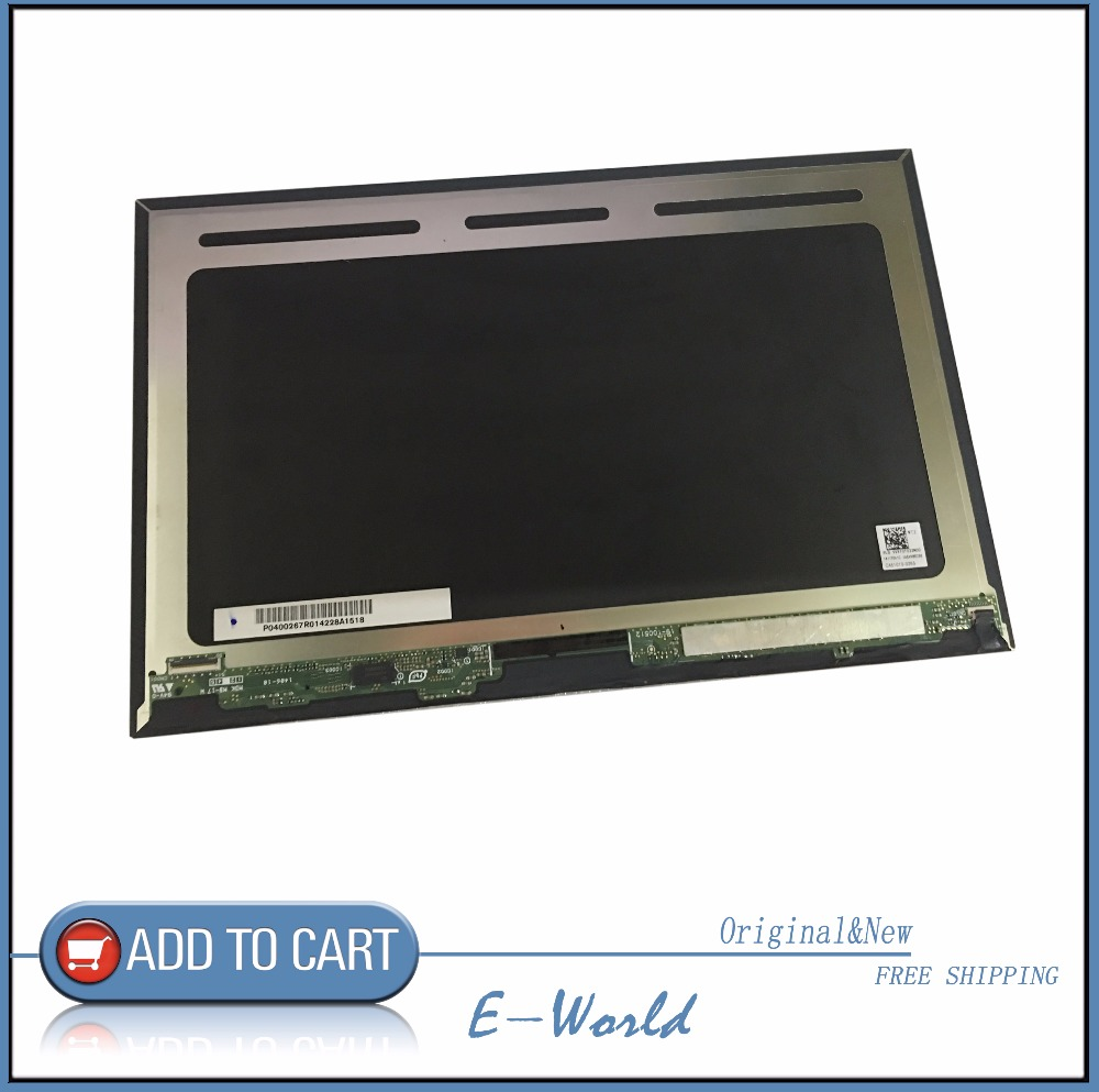 Original 10 1inch LCD screen for chuwi hibook pro tablet pc free shipping