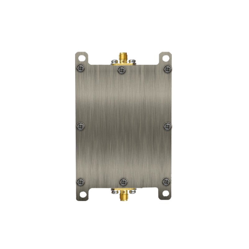 2.4ghz Wifi Signal Amplifier 10W Signal Booster Unidirection Amplifier HackRF Amplifier