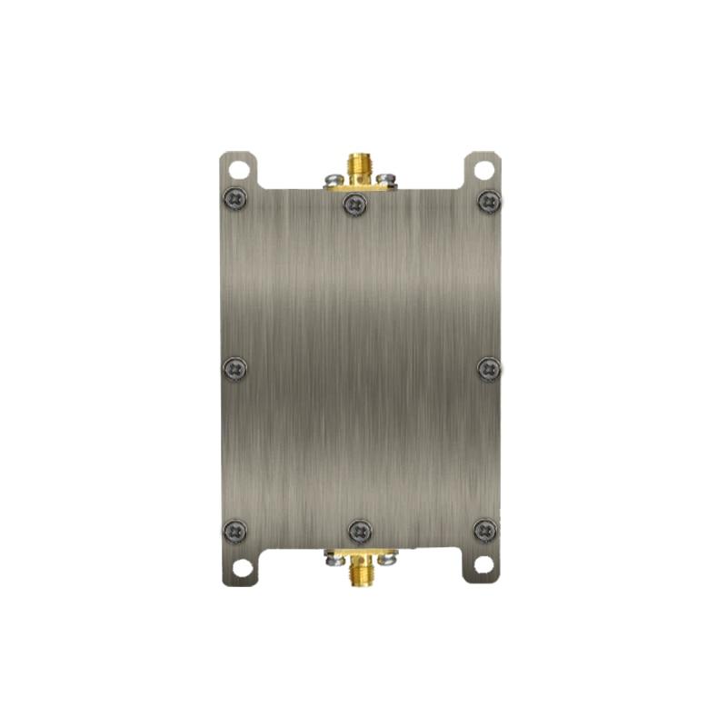 2.4ghz Wifi Signal Amplifier 20W Signal Booster Unidirection Amplifier HackRF Amplifier