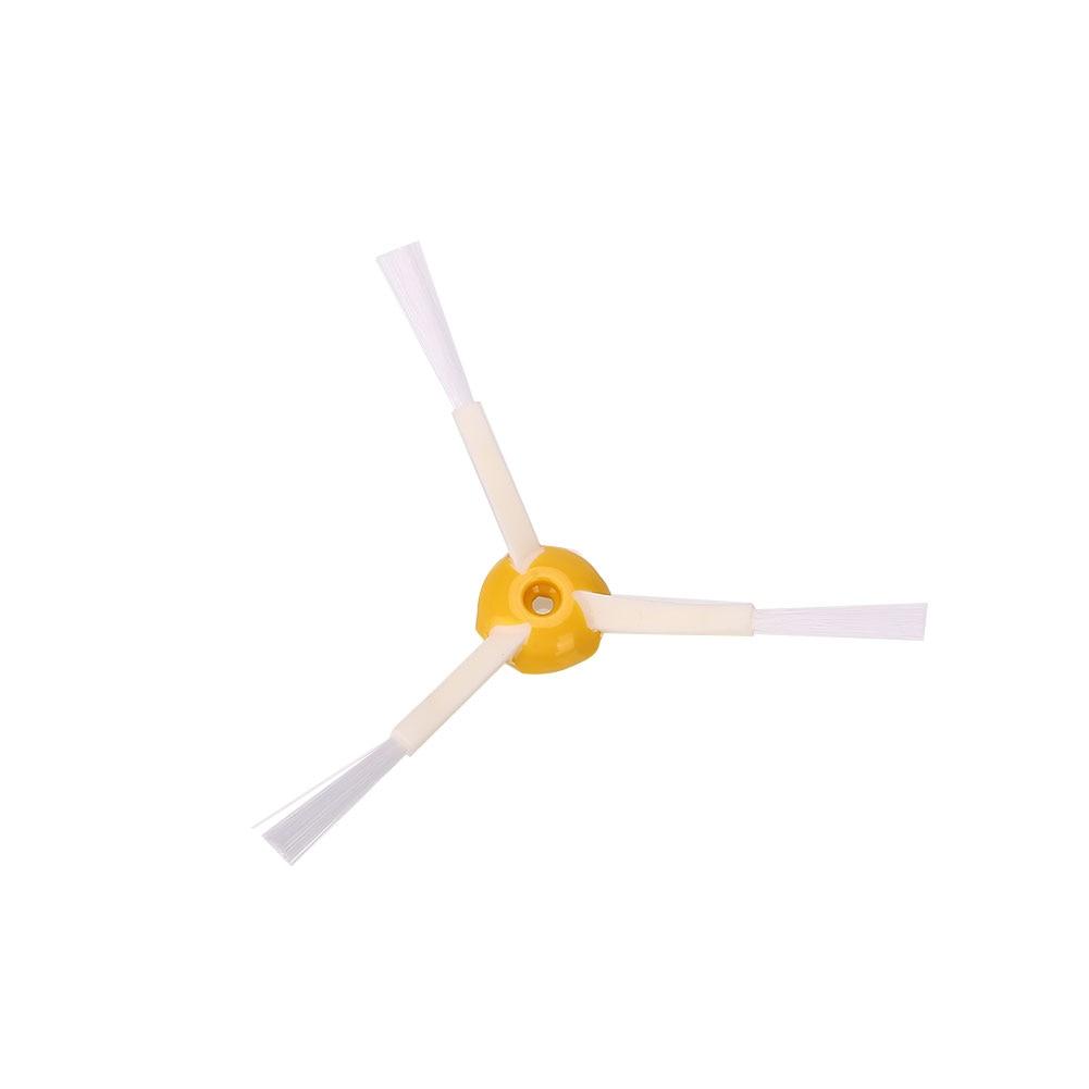 Бытовые подметания автоматическая щетка удаления пыли замена аксессуар запчасти