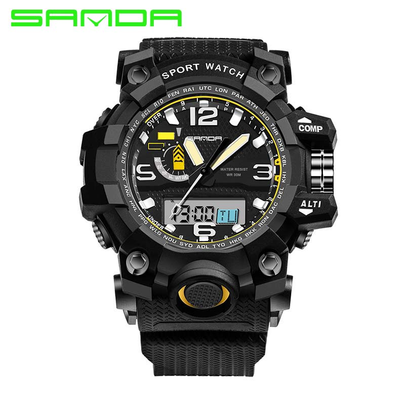 aliexpress buy 2016 new sanda s
